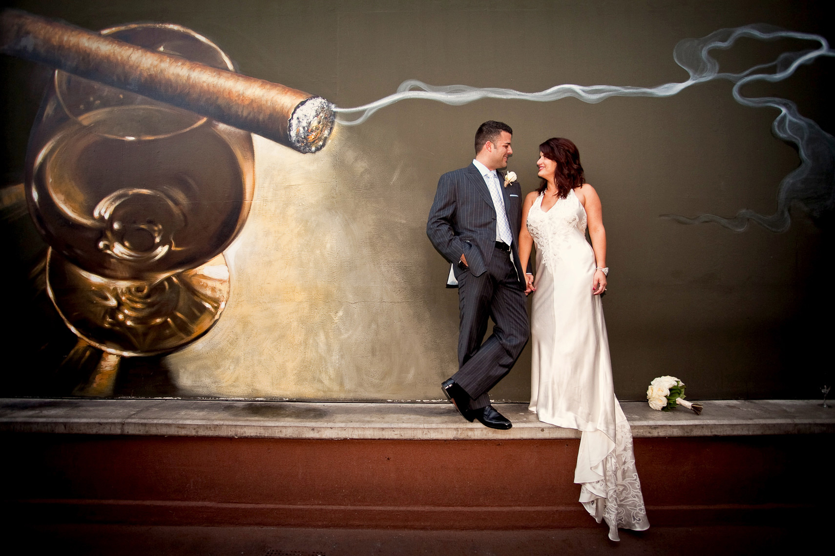 Los Angeles Cuban Wedding
