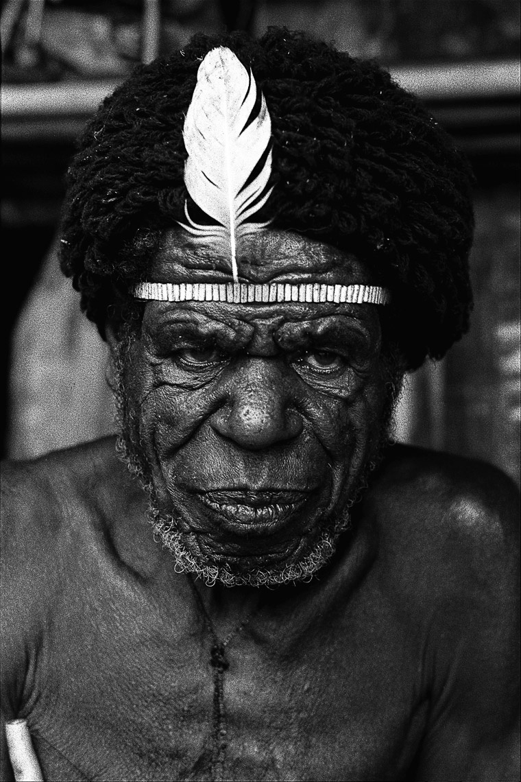 Village Chief